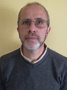 Portrait de Gilles FACQUET
