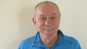 Portrait de Robert Trevisan